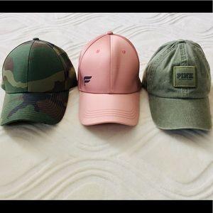 Accessories - Ladies' Hats 🧢